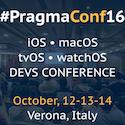 PragmaConf 2016